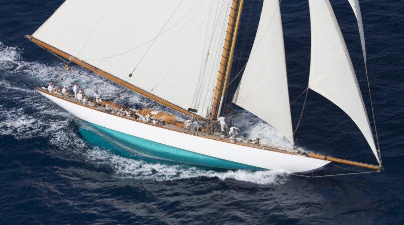 Mariquita Luxury Super Yacht For Sale