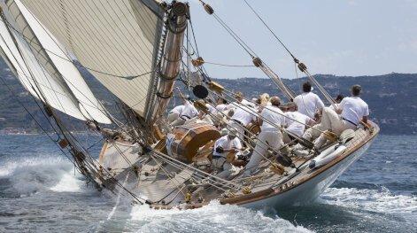 Mariquita yacht for Sale