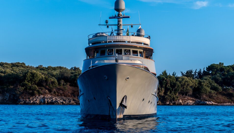 Walanka yacht for Sale