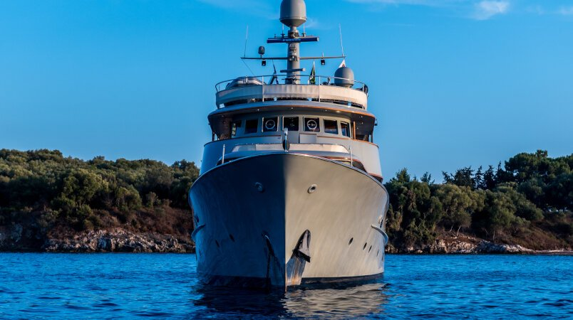 Walanka Luxury Super Yacht For Sale