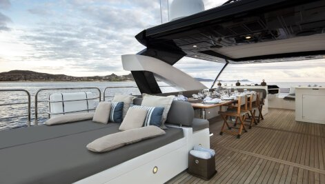 Brava yacht for Sale
