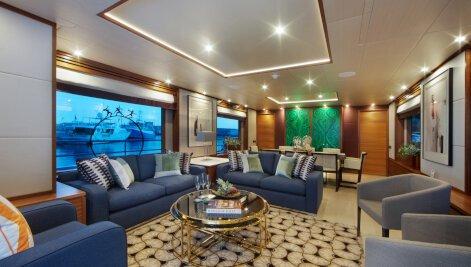 Bijoux II yacht for Sale