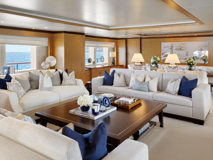 Andreas L yacht for charter