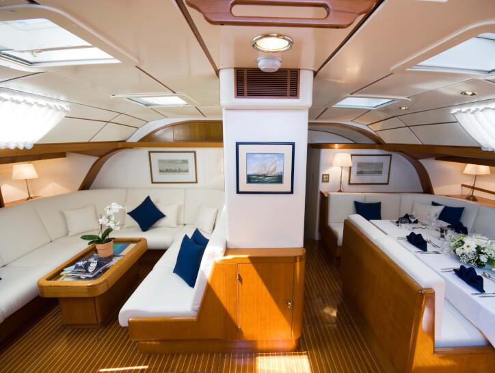 Baiurdo VI yacht for sale