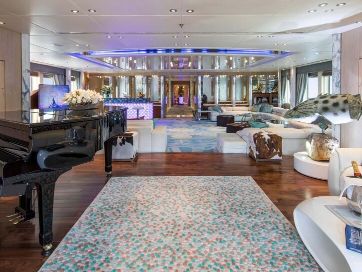 Moonlight II yacht for charter