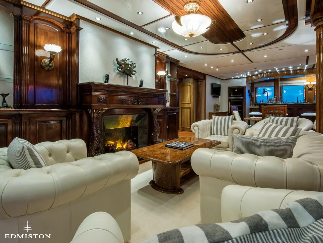 Legend Yacht Charter Icon Yachts Luxury Motor Yacht Edmiston