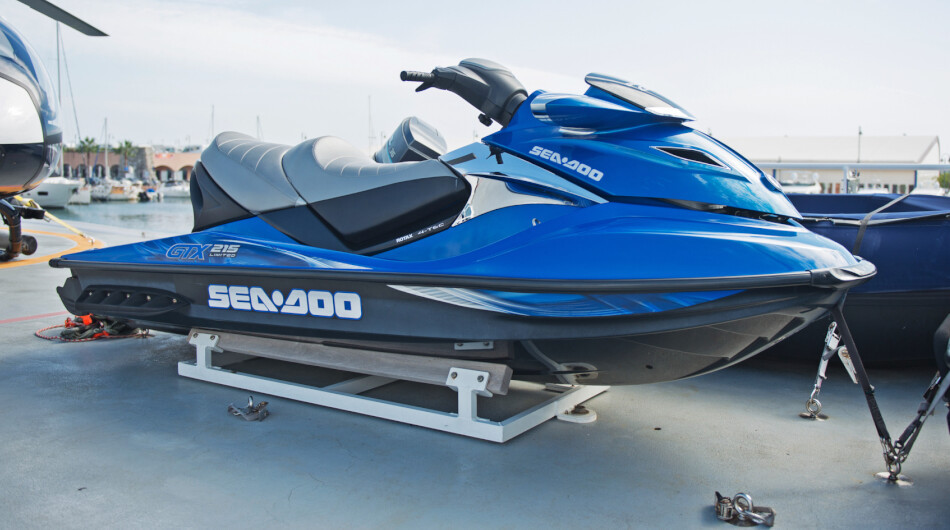 Substantial tenders and toys