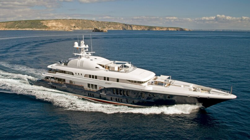 Sycara V Yacht For Sale