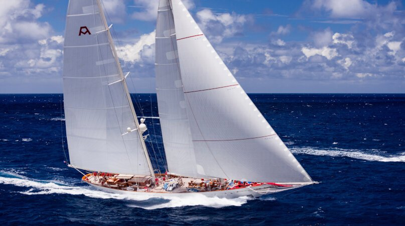 Adela Yacht For Sale
