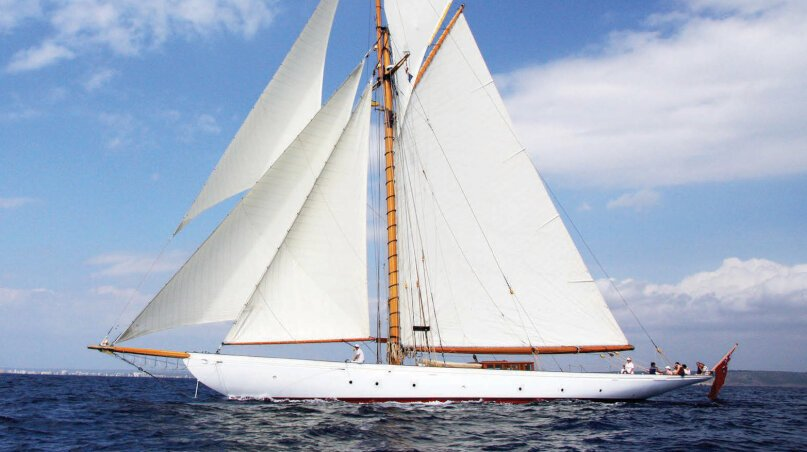 Merrymaid Yacht For Sale