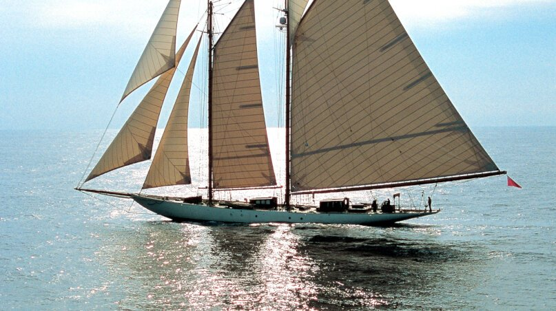 Invader Yacht For Sale