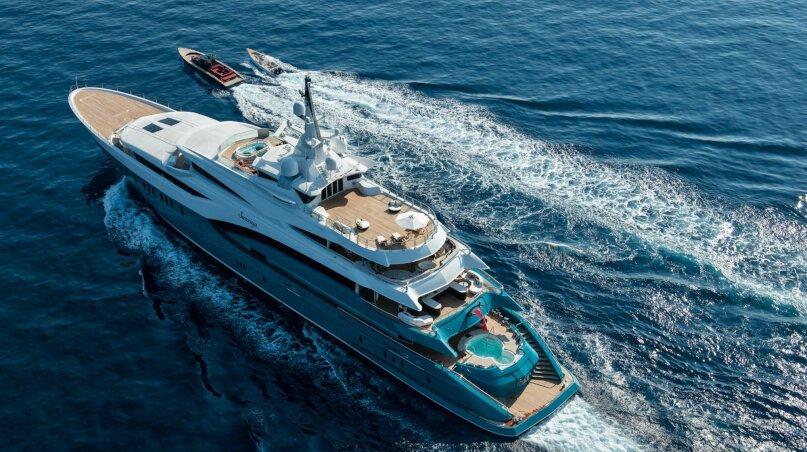 Sunrays Yacht For Sale