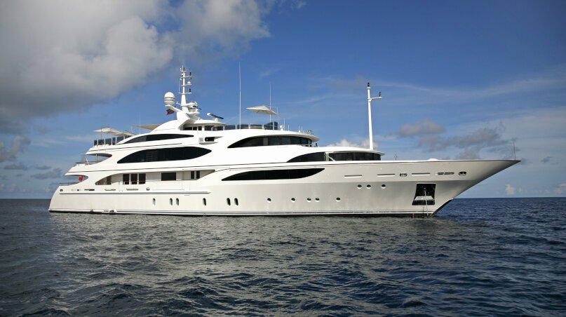 AE Cap d'Antibes Yacht For Sale