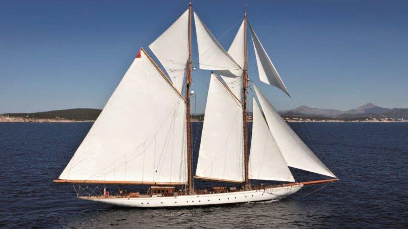 Germania Nova Yacht For Sale
