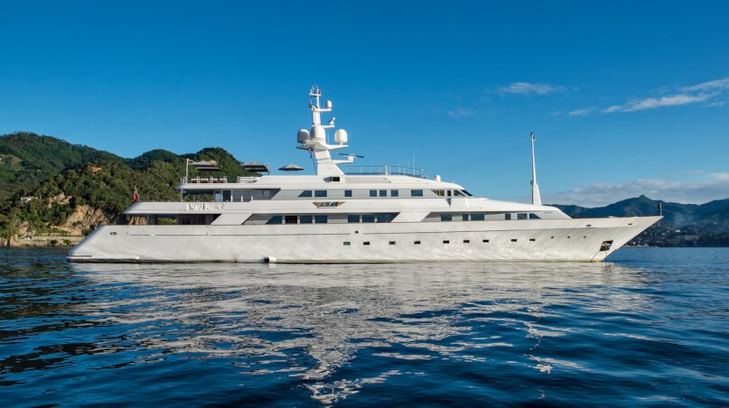 Sokar Yacht For Sale