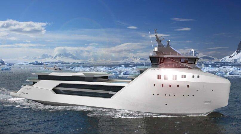 VARD 1 - 08 KILKEA Yacht For Sale